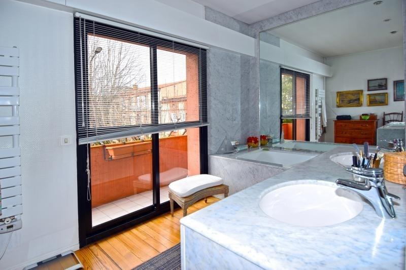 Vente de prestige maison / villa Toulouse 940000€ - Photo 9