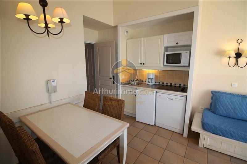 Vente appartement Grimaud 147000€ - Photo 6