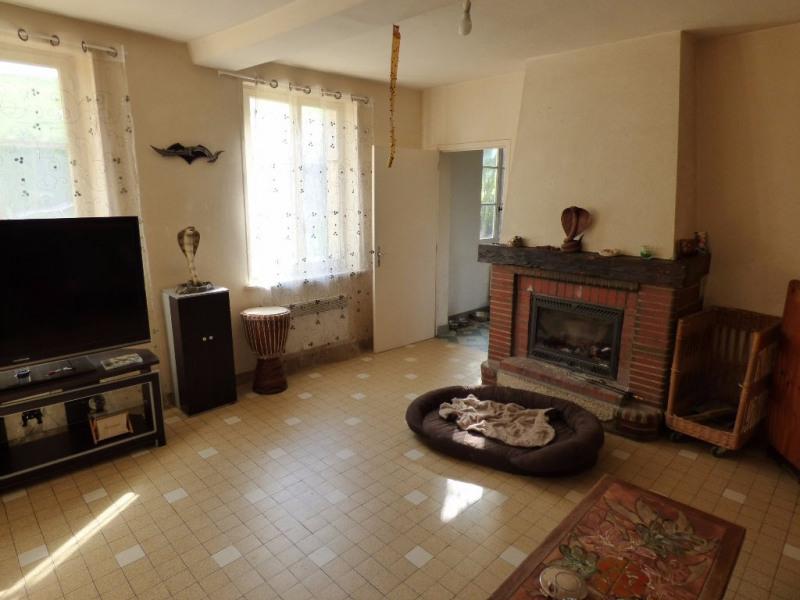 Vente maison / villa Proche les thilliers en vexin 164000€ - Photo 3