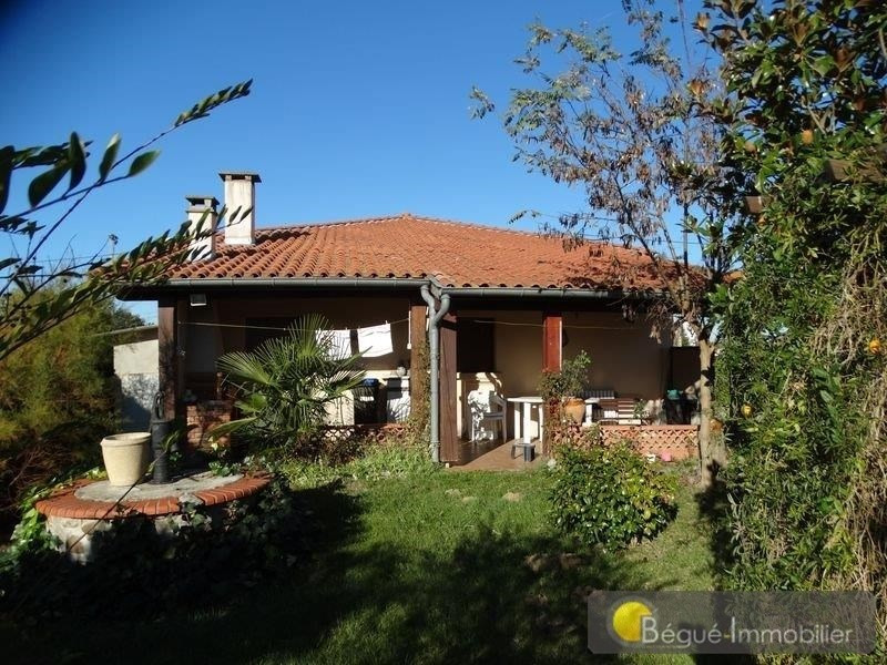Vente maison / villa Brax 311000€ - Photo 1