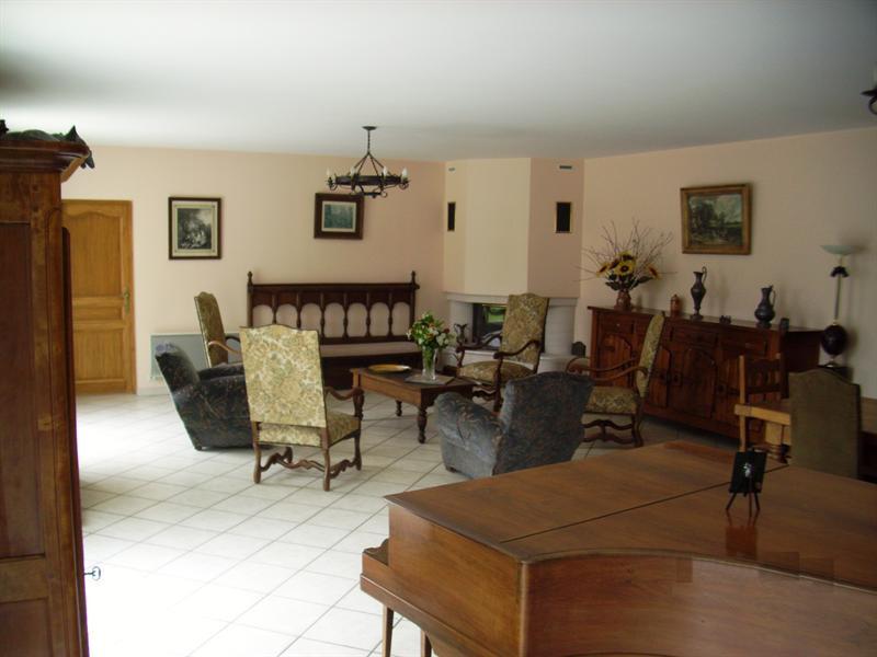 Sale house / villa Isbergues 395200€ - Picture 7