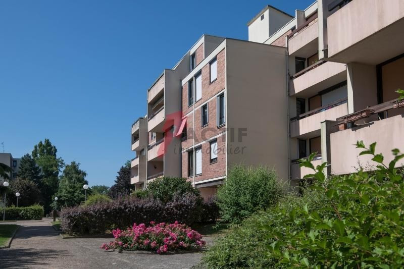 Sale apartment Evry 169000€ - Picture 2