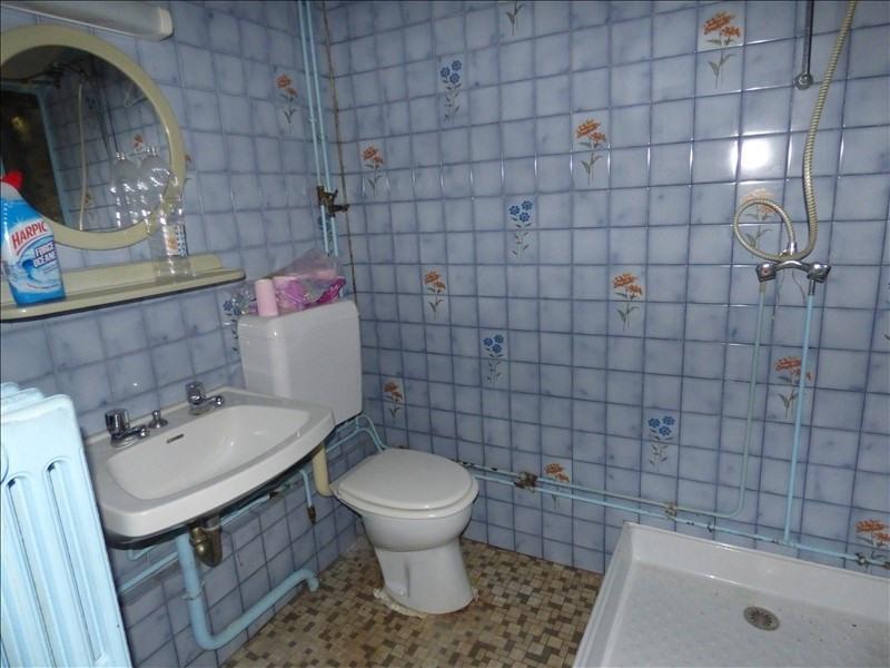 Sale house / villa La ferte gaucher 86000€ - Picture 6