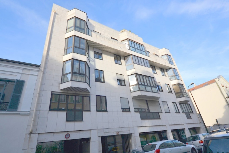 Vente appartement Suresnes 430 000€ - Photo 7