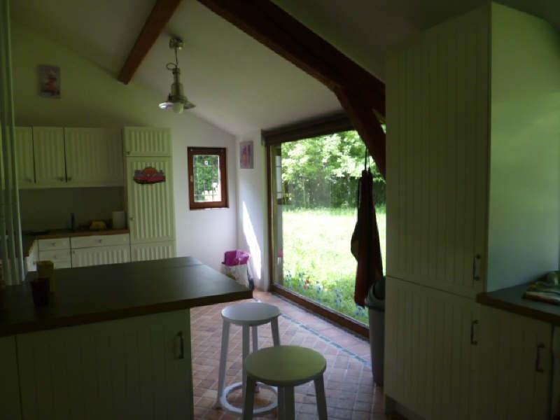 Sale house / villa Chaumont en vexin 367000€ - Picture 6