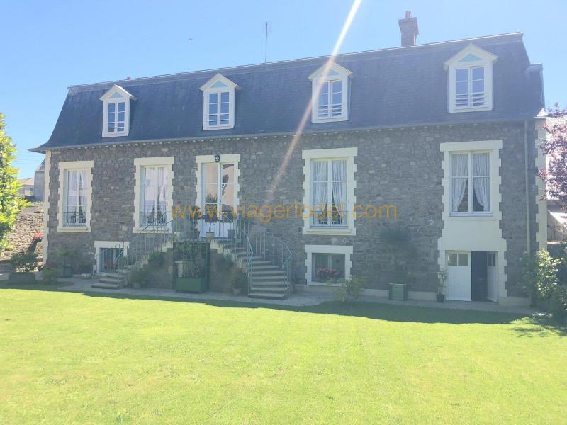 Lijfrente  huis Saint-malo 550000€ - Foto 1