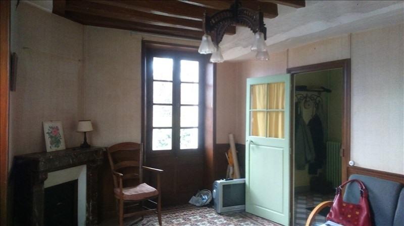 Vente maison / villa Secteur villeneuve / yonne 83000€ - Photo 3