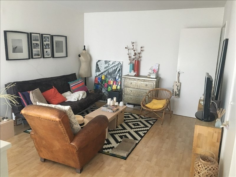 Vente appartement Poitiers 120 560€ - Photo 2