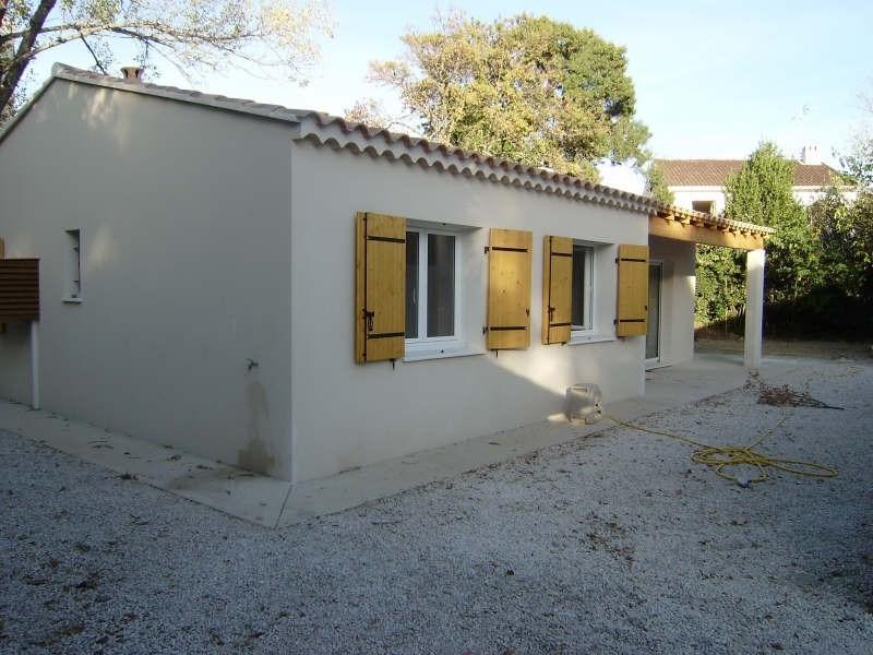 Sale house / villa Salon de provence 329000€ - Picture 1