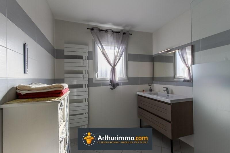 Vente maison / villa Morestel 323000€ - Photo 6