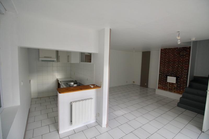 Vente maison / villa Conches en ouche 179000€ - Photo 3