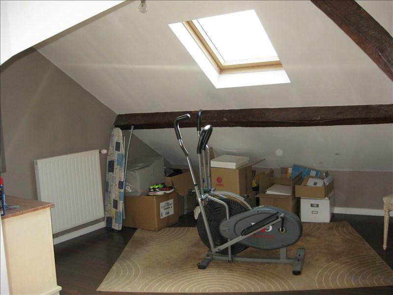 Vendita appartamento Bourgoin jallieu 179000€ - Fotografia 7