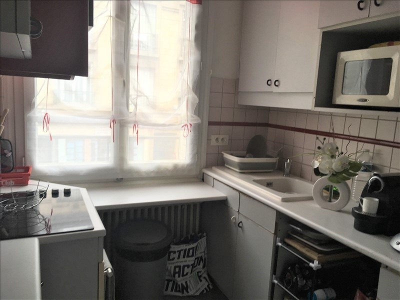 Life annuity apartment Soissons 138 000€ - Picture 2
