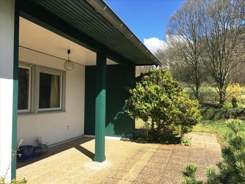 Vendita casa Bourgoin jallieu 255000€ - Fotografia 9