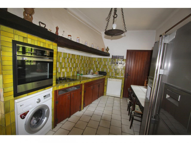 Deluxe sale house / villa Nice 1050000€ - Picture 7