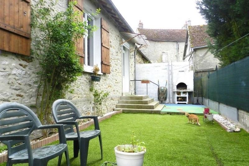 Sale house / villa La croix en brie 199980€ - Picture 7