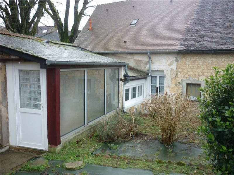 Vente maison / villa Mortagne au perche 69 000€ - Photo 1