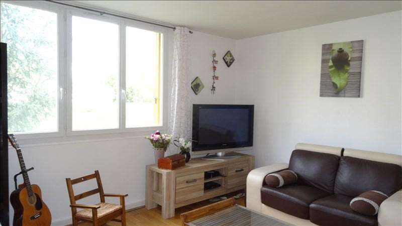 Vente appartement Versailles 290000€ - Photo 1