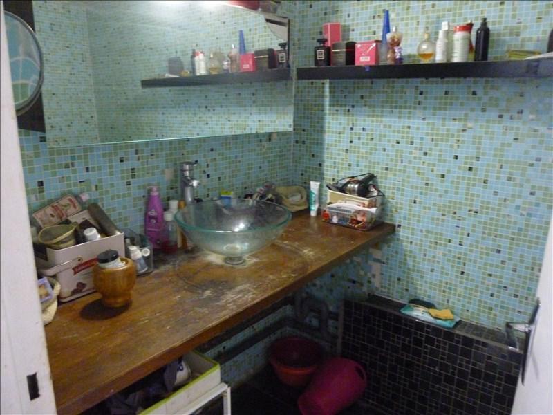 Vente appartement Paris 19ème 309000€ - Photo 5