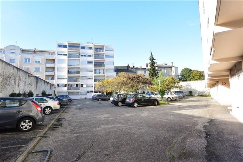 Location parking Bordeaux 74€ CC - Photo 1