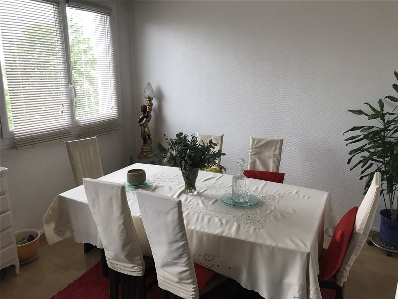 Sale apartment Argenteuil 175 000€ - Picture 3