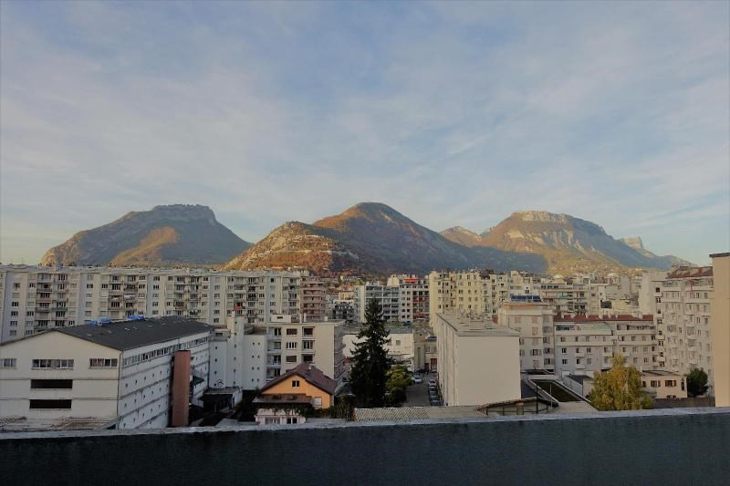 Location appartement Grenoble 656€ CC - Photo 9