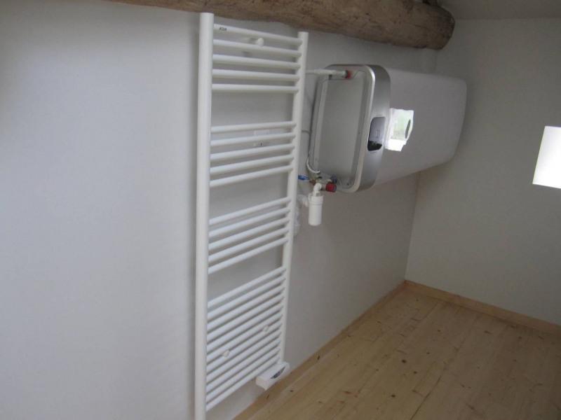 Location appartement Barbezieux-saint-hilaire 380€ CC - Photo 5