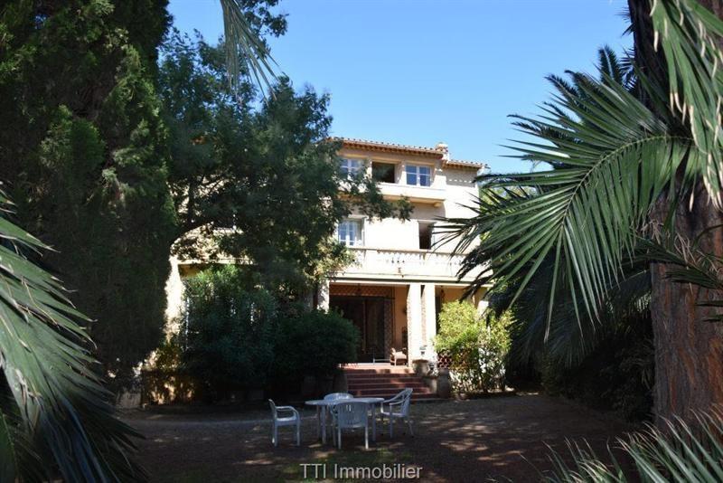 Vente de prestige maison / villa Sainte maxime 2300000€ - Photo 1