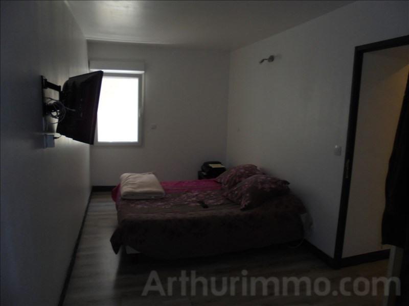 Sale house / villa Lezignan la cebe 124000€ - Picture 3