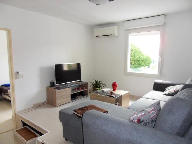 Sale apartment Althen des paluds 117000€ - Picture 2