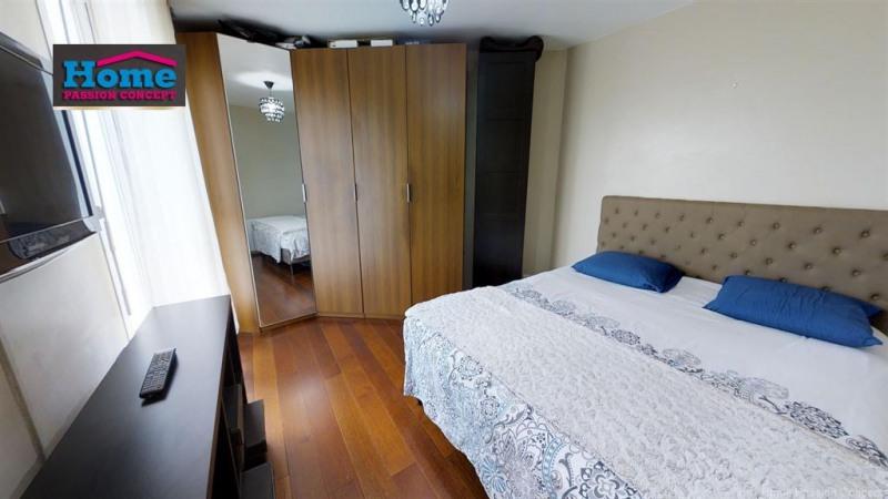 Sale apartment Nanterre 335000€ - Picture 6