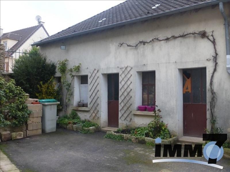 Sale house / villa Changis sur marne 159000€ - Picture 16