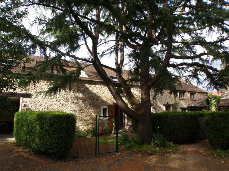 Verkoop  appartement Montigny le bretonneux 209000€ - Foto 6
