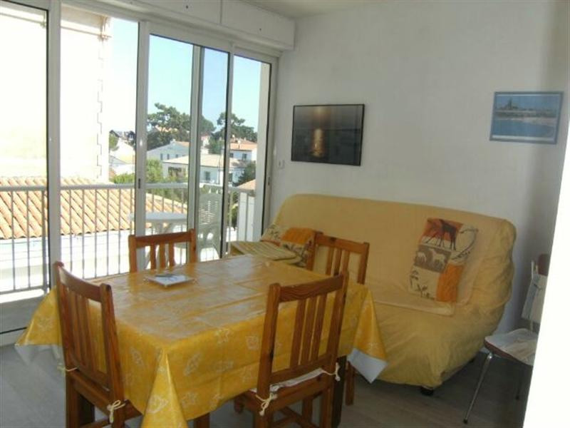 Vacation rental apartment Royan 538€ - Picture 8