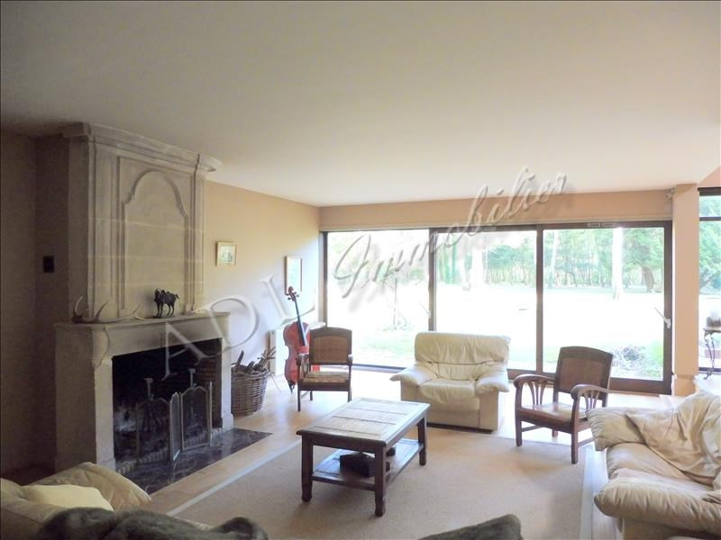 Vente de prestige maison / villa Gouvieux 650000€ - Photo 4