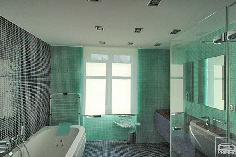 Rental apartment Lyon 6ème 4835€ CC - Picture 15