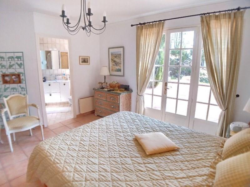 Vente maison / villa Le muy 980000€ - Photo 10