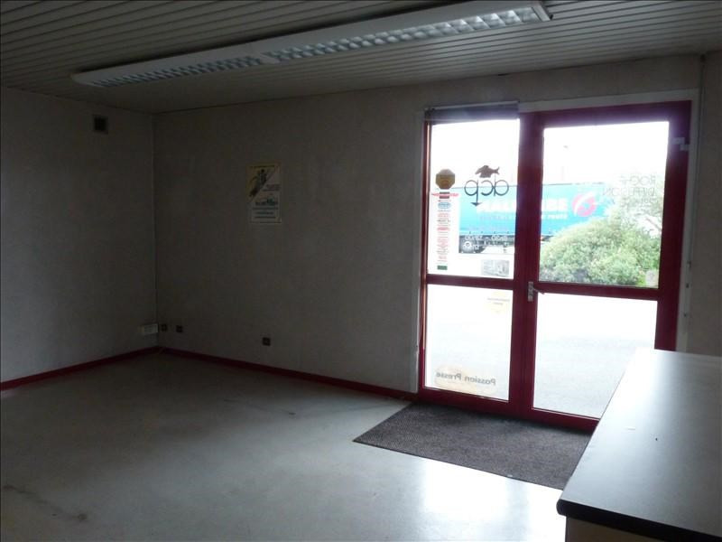 Rental office La roche sur yon 1 000€ +CH/ HT - Picture 4