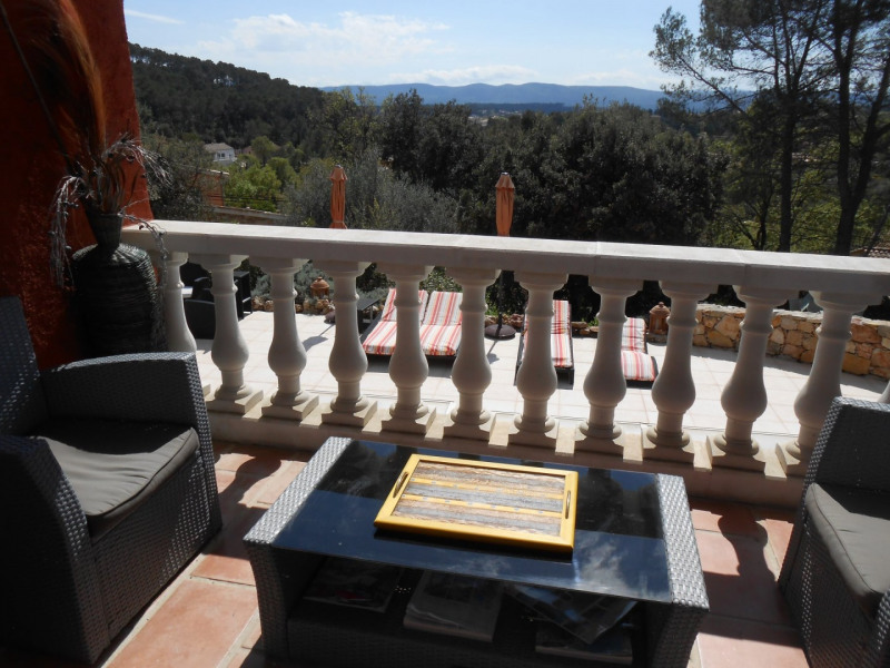 Vente maison / villa Lorgues 500 000€ - Photo 3