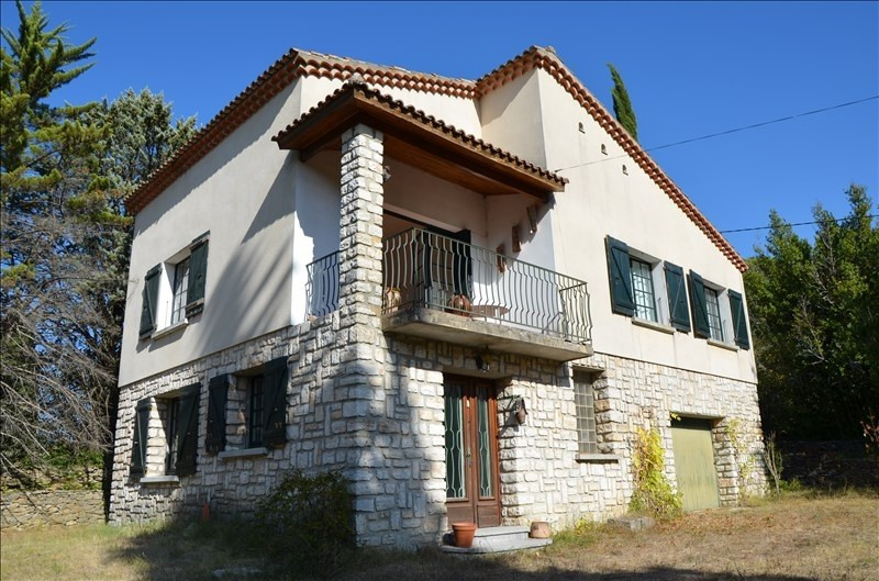 Vente maison / villa Vallon pont d arc 220000€ - Photo 1