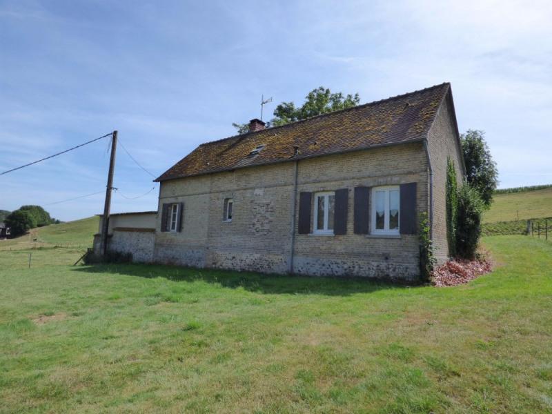 Vente maison / villa Proche les thilliers en vexin 164000€ - Photo 10