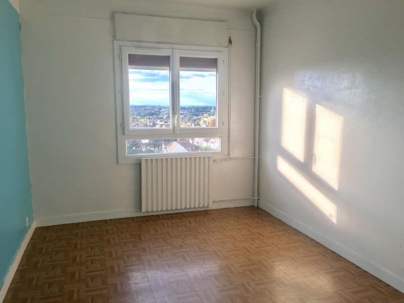Sale apartment Sartrouville 167 000€ - Picture 4