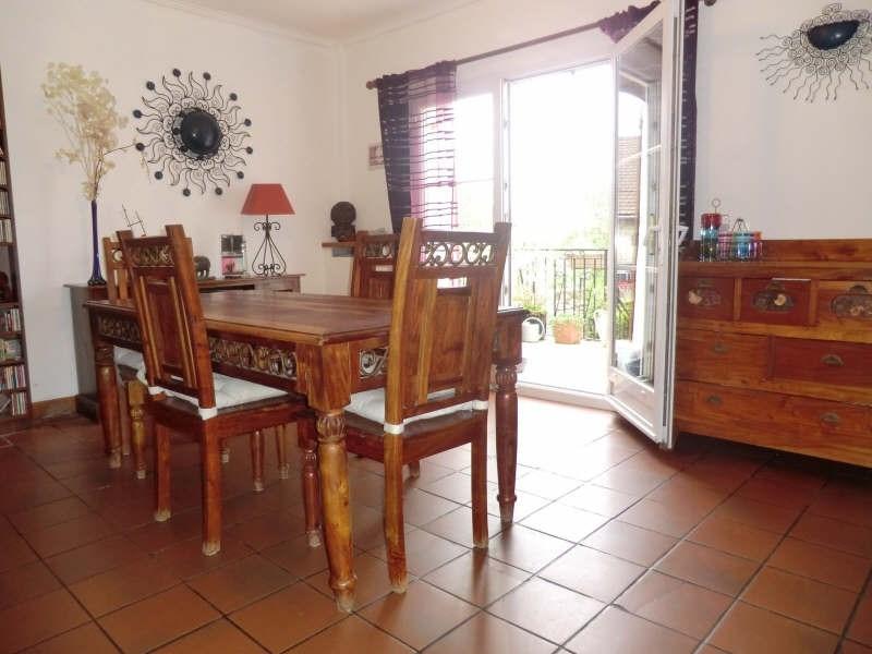 Vente maison / villa Orry la ville 414000€ - Photo 13