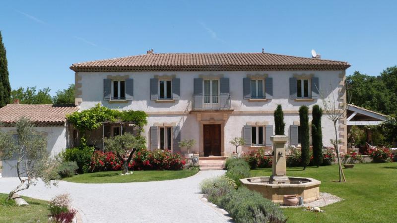 Vente maison / villa Aix en provence 1045000€ - Photo 23