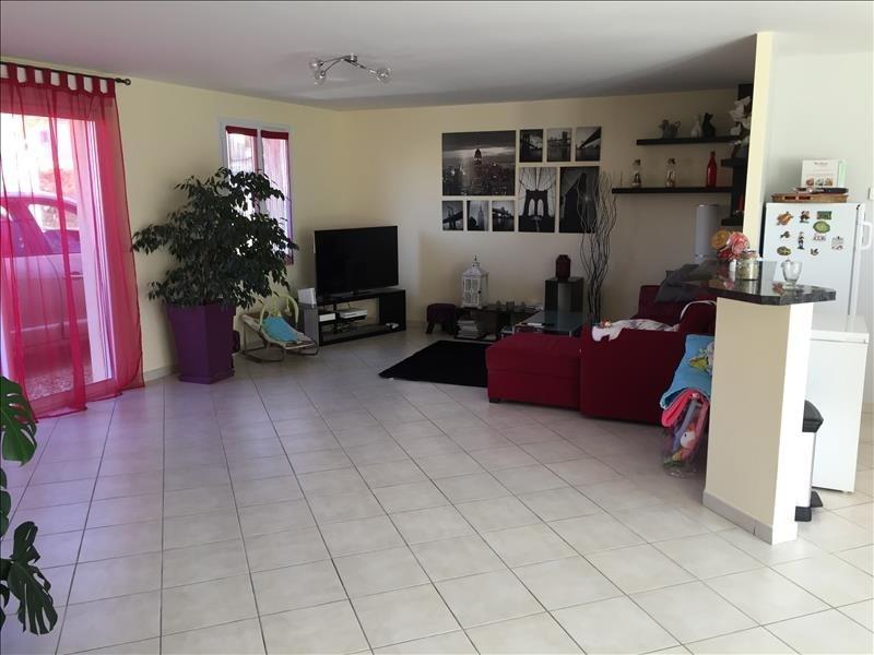 Vente maison / villa Celle levescault 174000€ - Photo 4