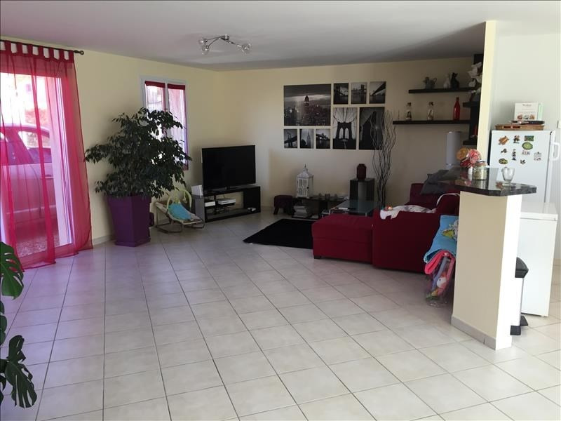 Venta  casa Vivonne 179000€ - Fotografía 4