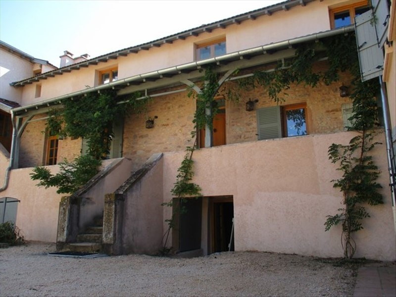 Deluxe sale house / villa Macon 522 000€ - Picture 9