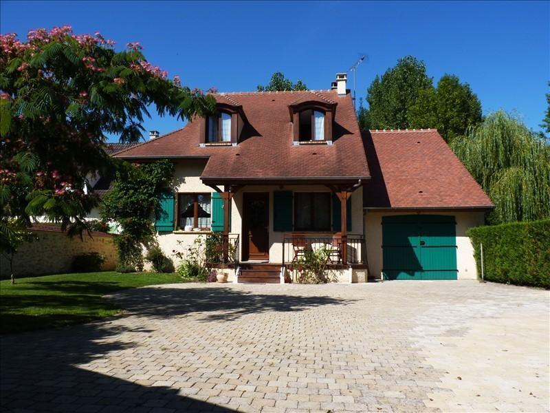 Vente maison / villa Janville sur juine 380000€ - Photo 2