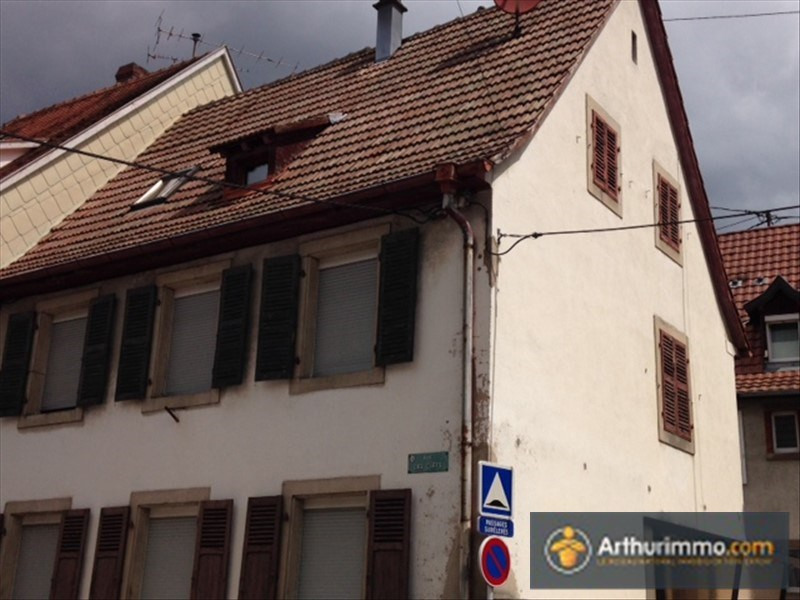 Investment property building Munster 150 000€ - Picture 1