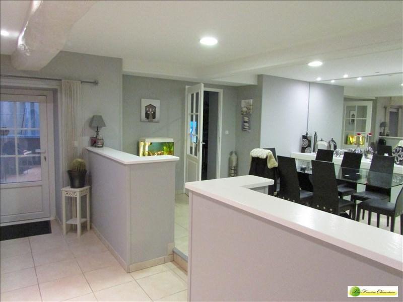 Sale house / villa Aigre 171000€ - Picture 7